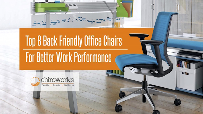 Check out Dr Gary Tho's Top 8 picks, for the best ergonomic office chairs on Slide share!