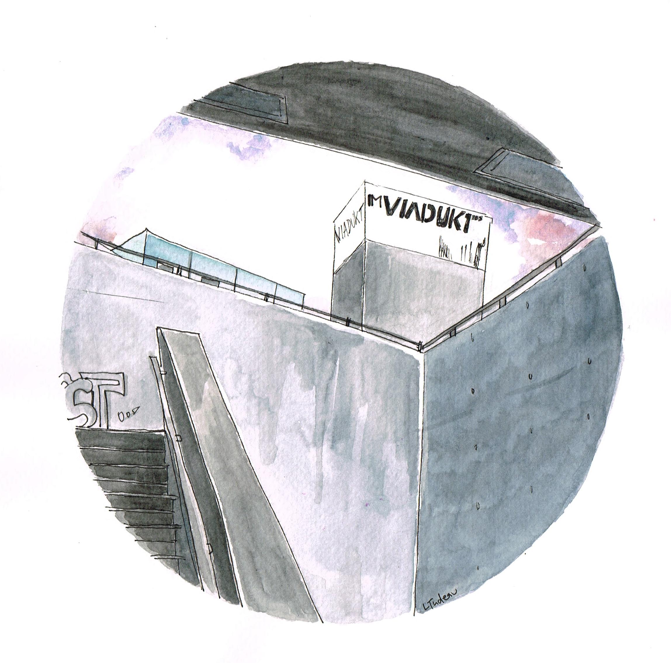 Escher Wyss Platz