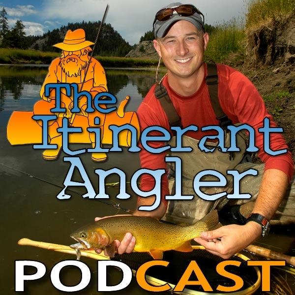Itinerant Angler