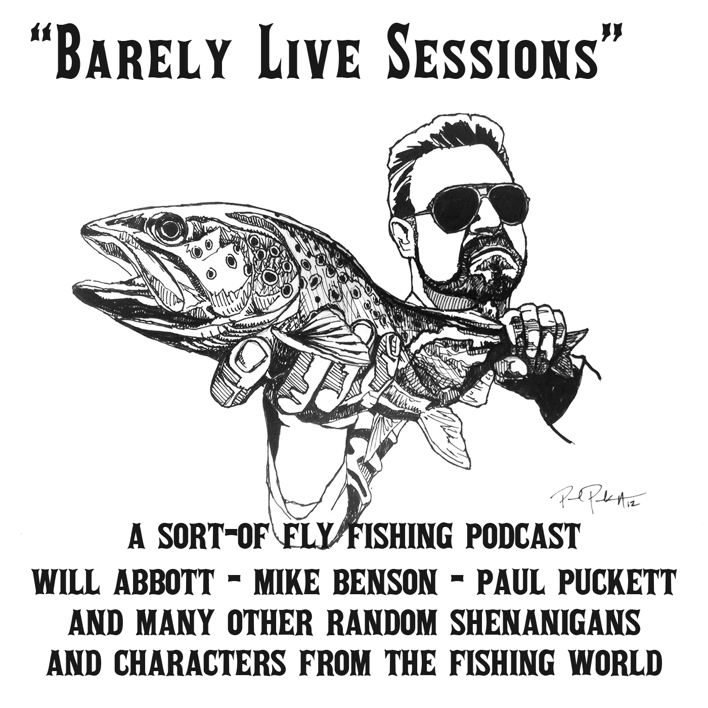 Barely Live Sessions