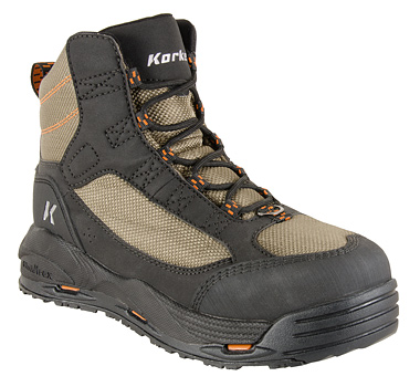 Korkers Giveaway - Learn about what makes Korkers a durable and incredibly versatile boot, plus get a chance to win a Greenback Boot!
