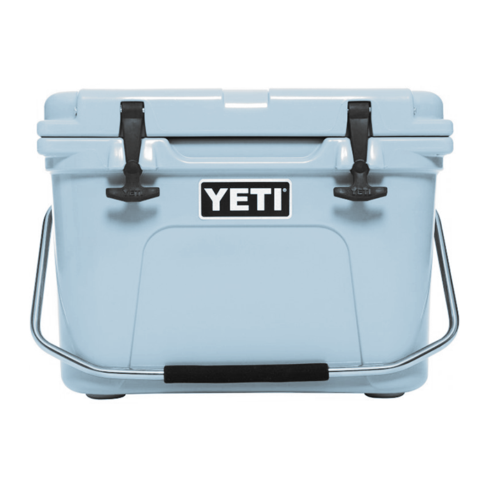 Win A Yeti Roadie 20 - We'll be stocking Yeti hard and soft coolers, drinkware, and accessories starting next week. Come check out the catalog, and preorder ANY Yeti hard or soft cooler or District Angling branded Yeti drinkware and receive a chance to win a Roadie 20.