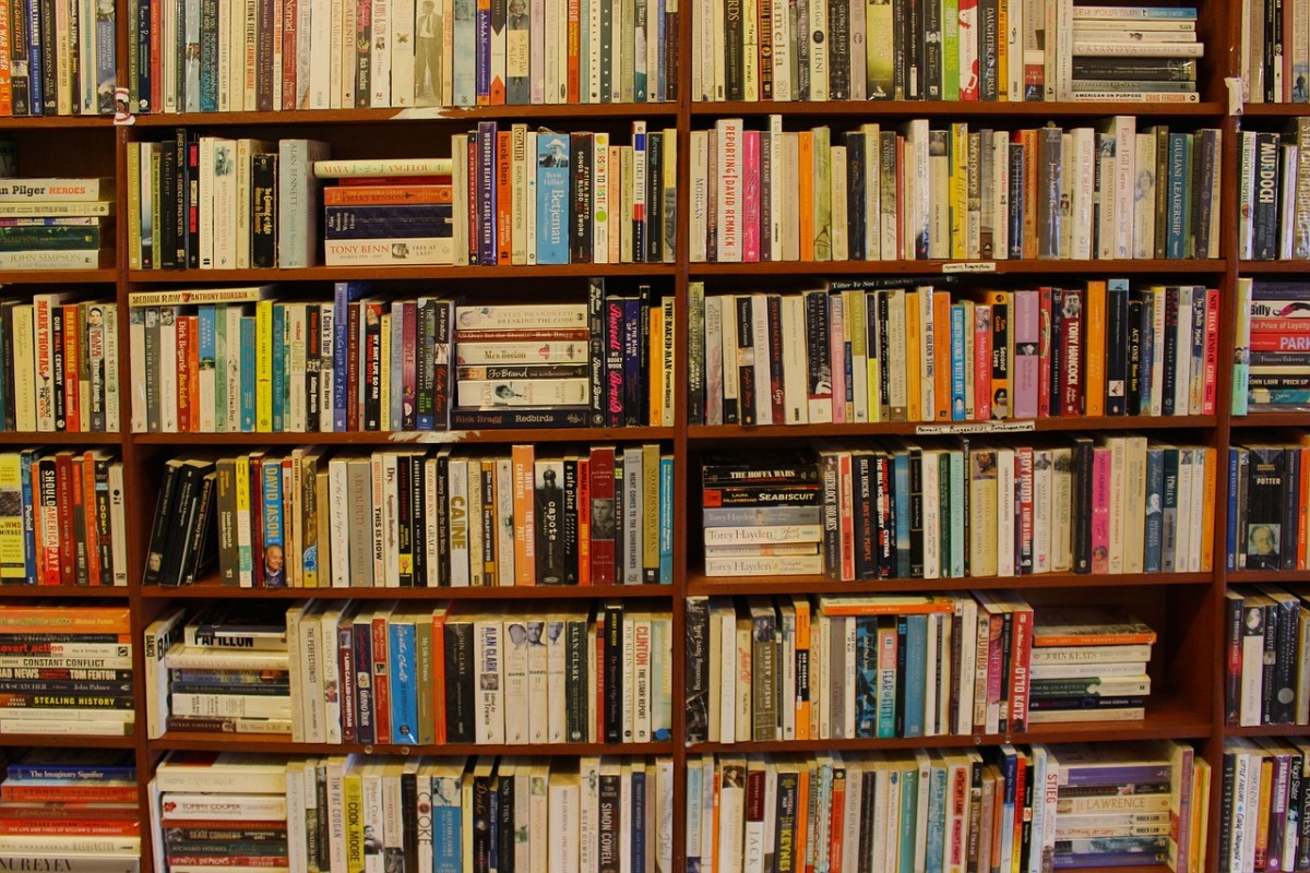 Resource Library - You better get books. Lots of them. Here is a page with our recommended must haves for your essential oils library.