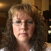 Kimberly Rarick - Oklahoma