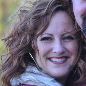 Erika Wright - Oklahoma