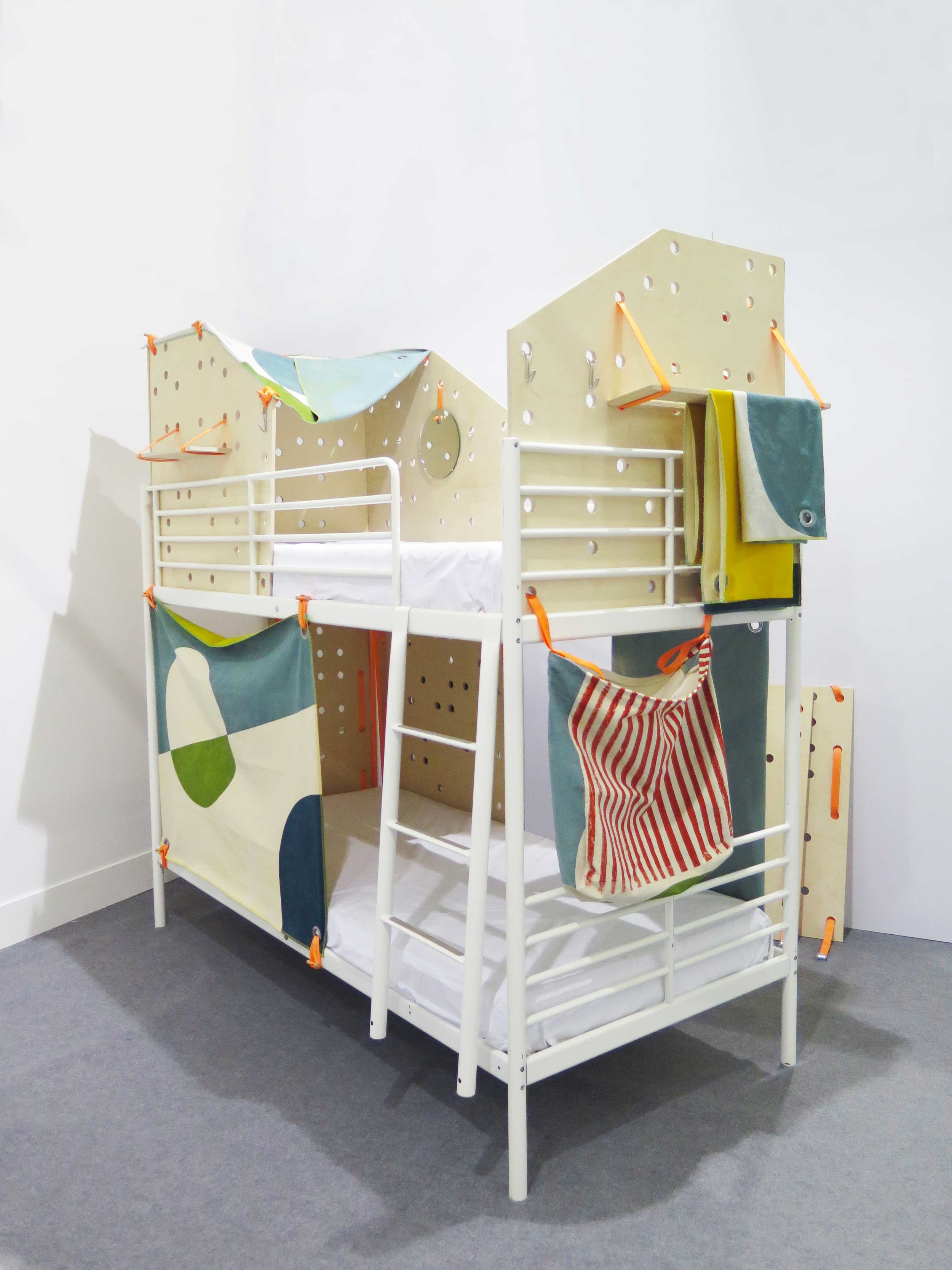 Janina Peter & David Williner - Social Design