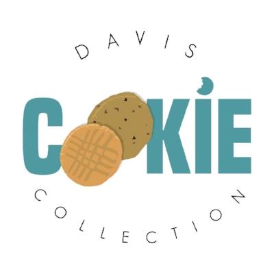 Instagram:  DaviscookieCollection   Facebook:  Davis Cookie Collection