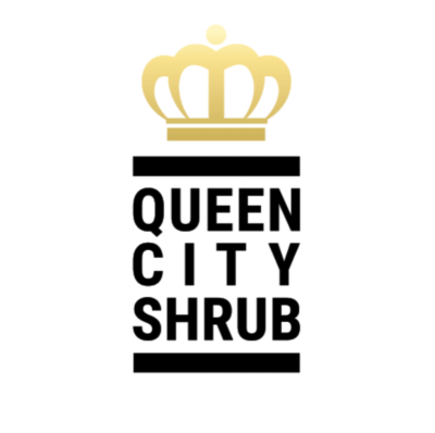 EMAIL: JUSTIN@QCSHRUB.COM  Facebook: Queen City Shrub  Instagram: queen_City_Shrub