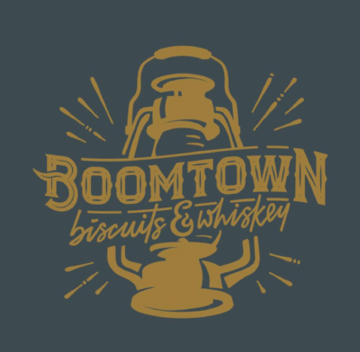 facebook: boomtown biscuits & whiskey