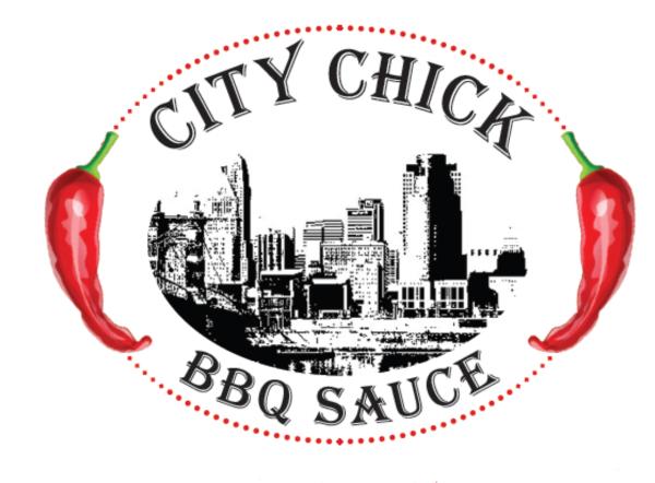 facebook :  city chick bbq sauce llc