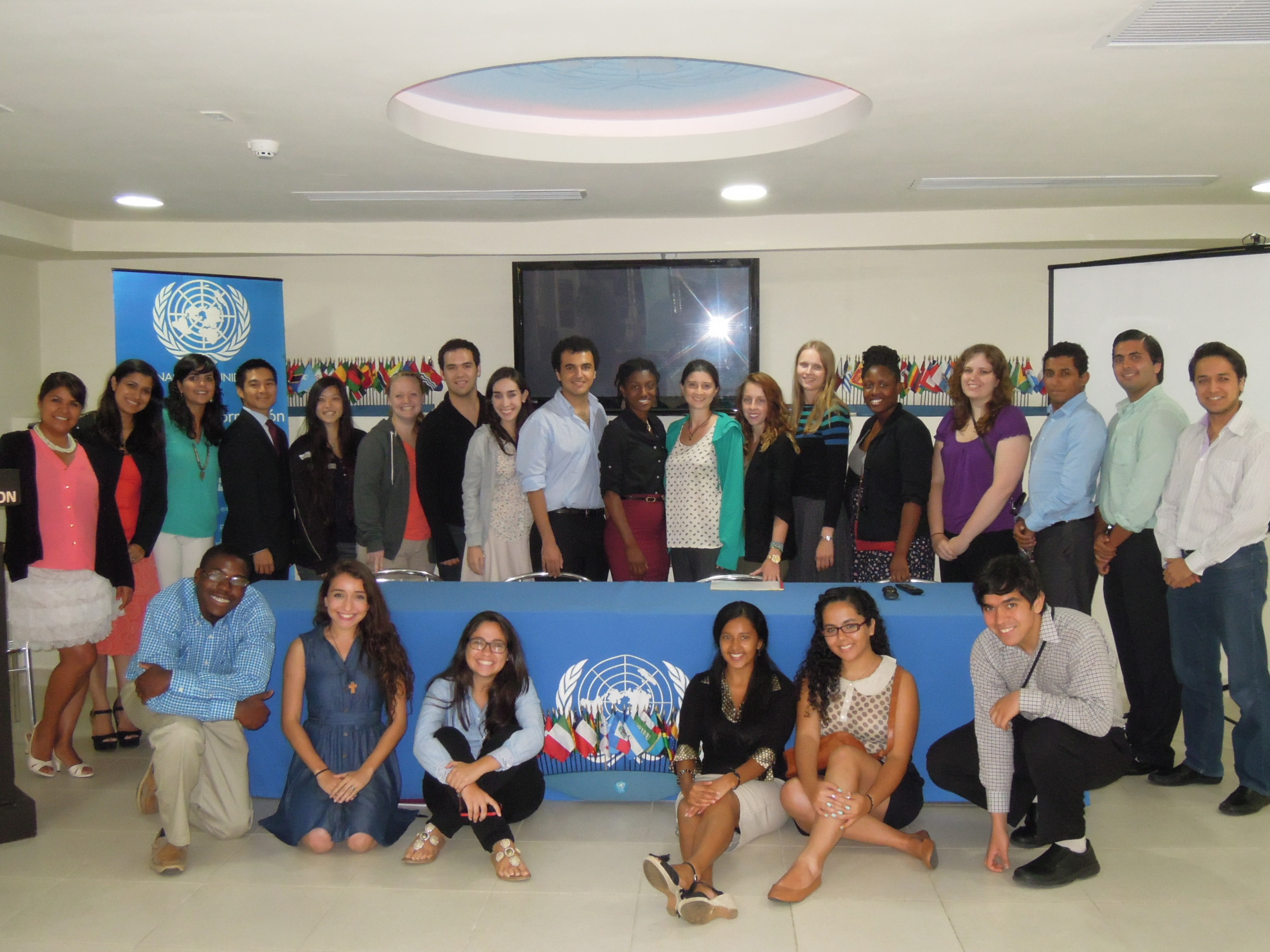 Global Leadership Program Panamá