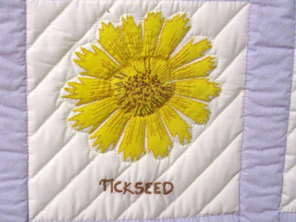 Wildflowers quilt tickseed.jpg
