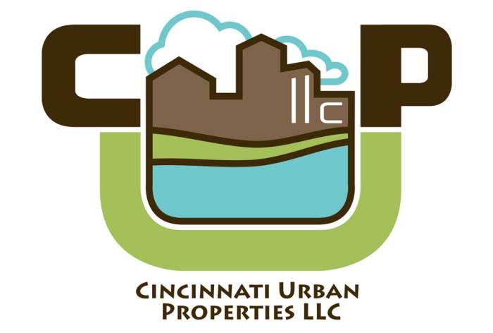 CUP LLC Logo Design