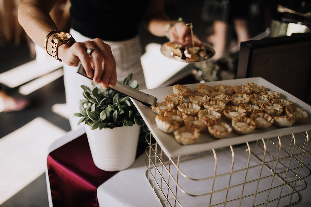Catering - Learn more