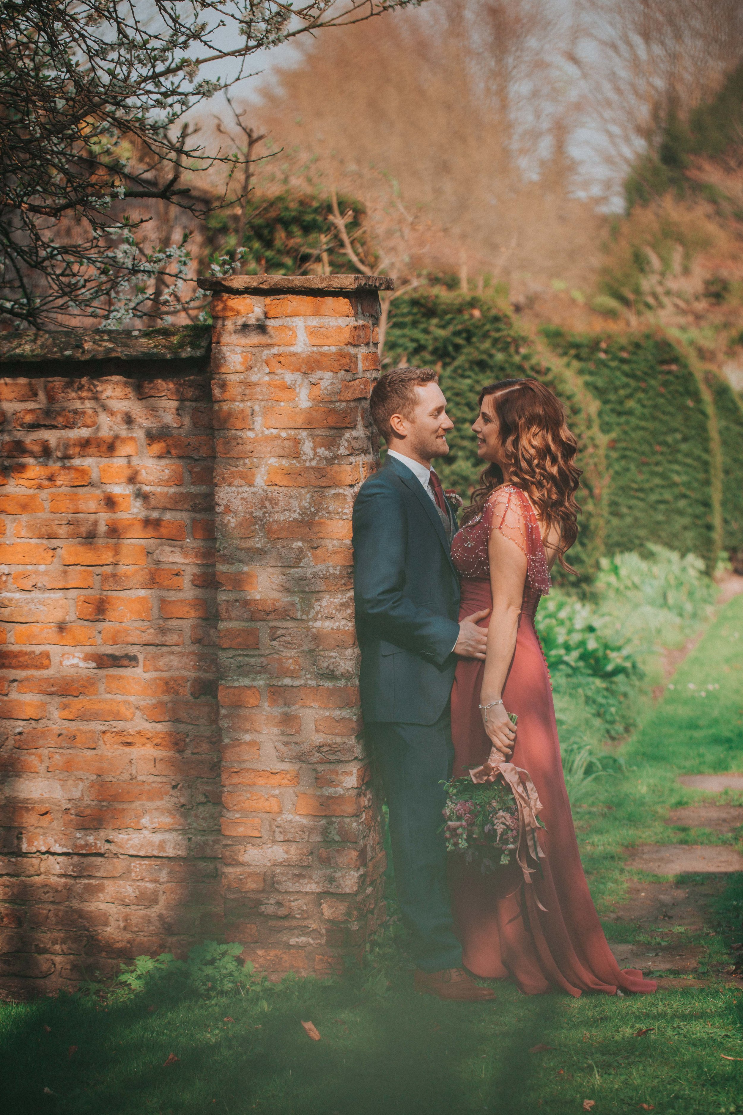 A Little picture natural wedding photography yorkshire
