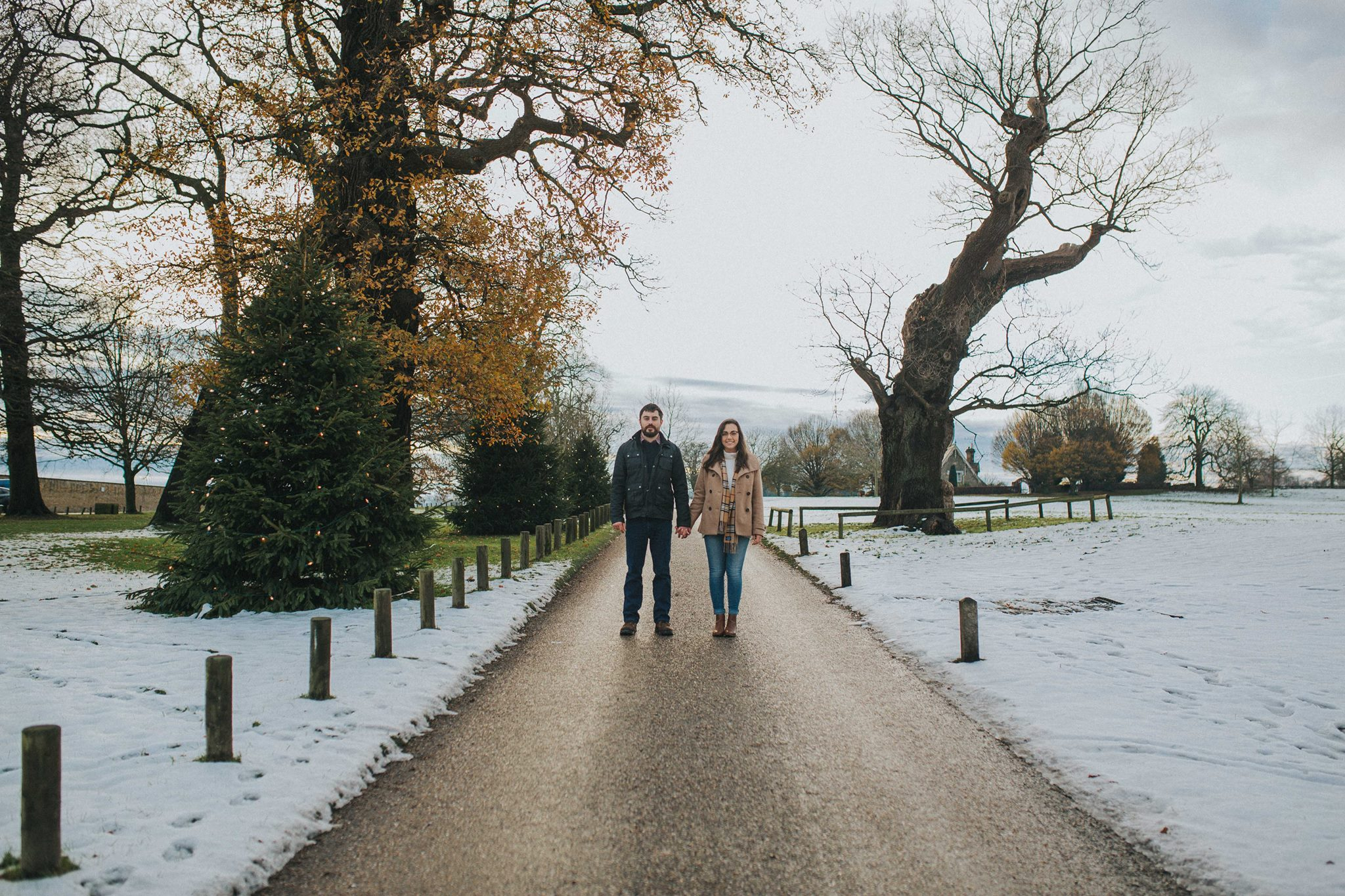 Natural portrait photography yorkshire fine art weddings