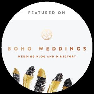 boh weddings feature