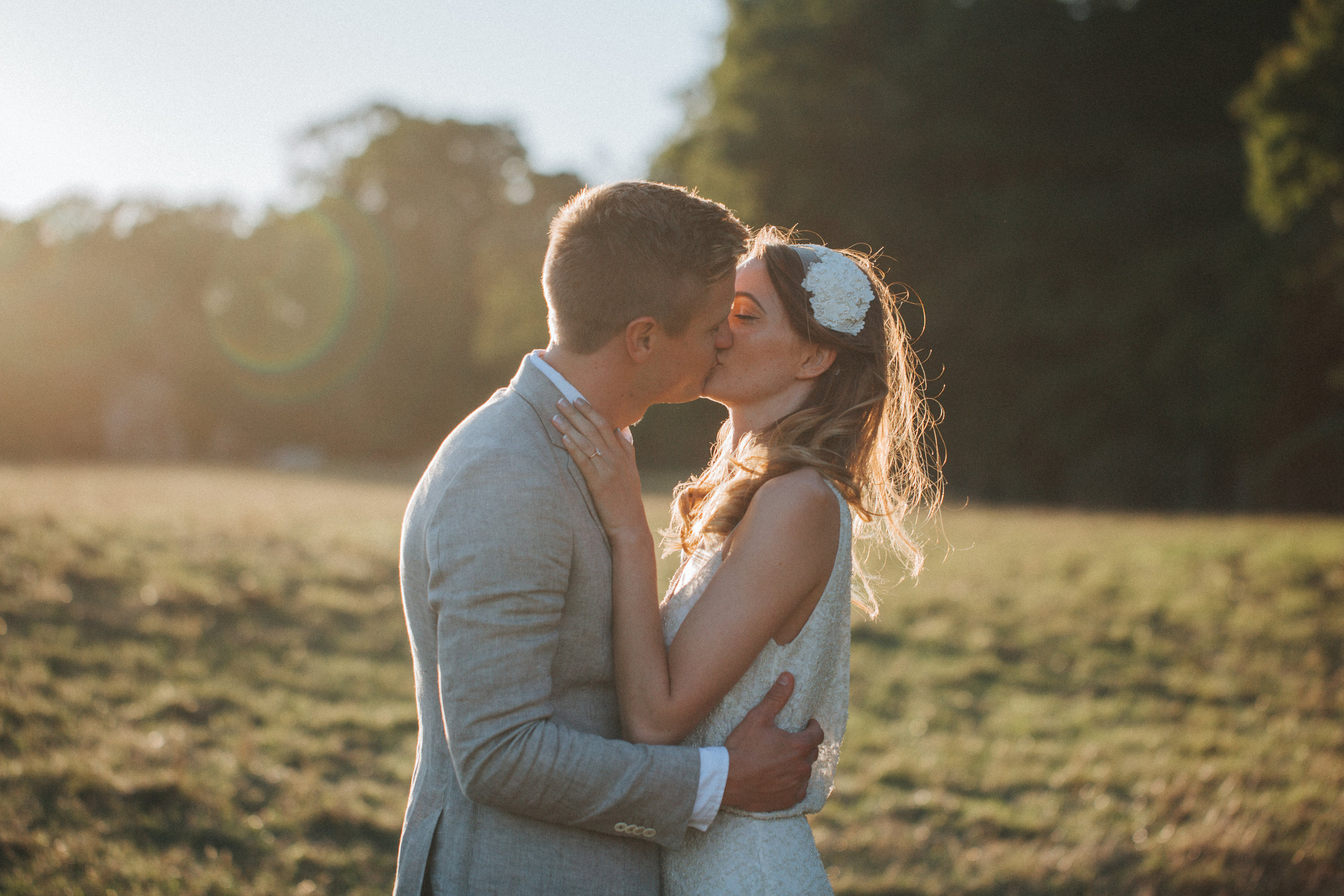 boho wedding natural photography yorkshire