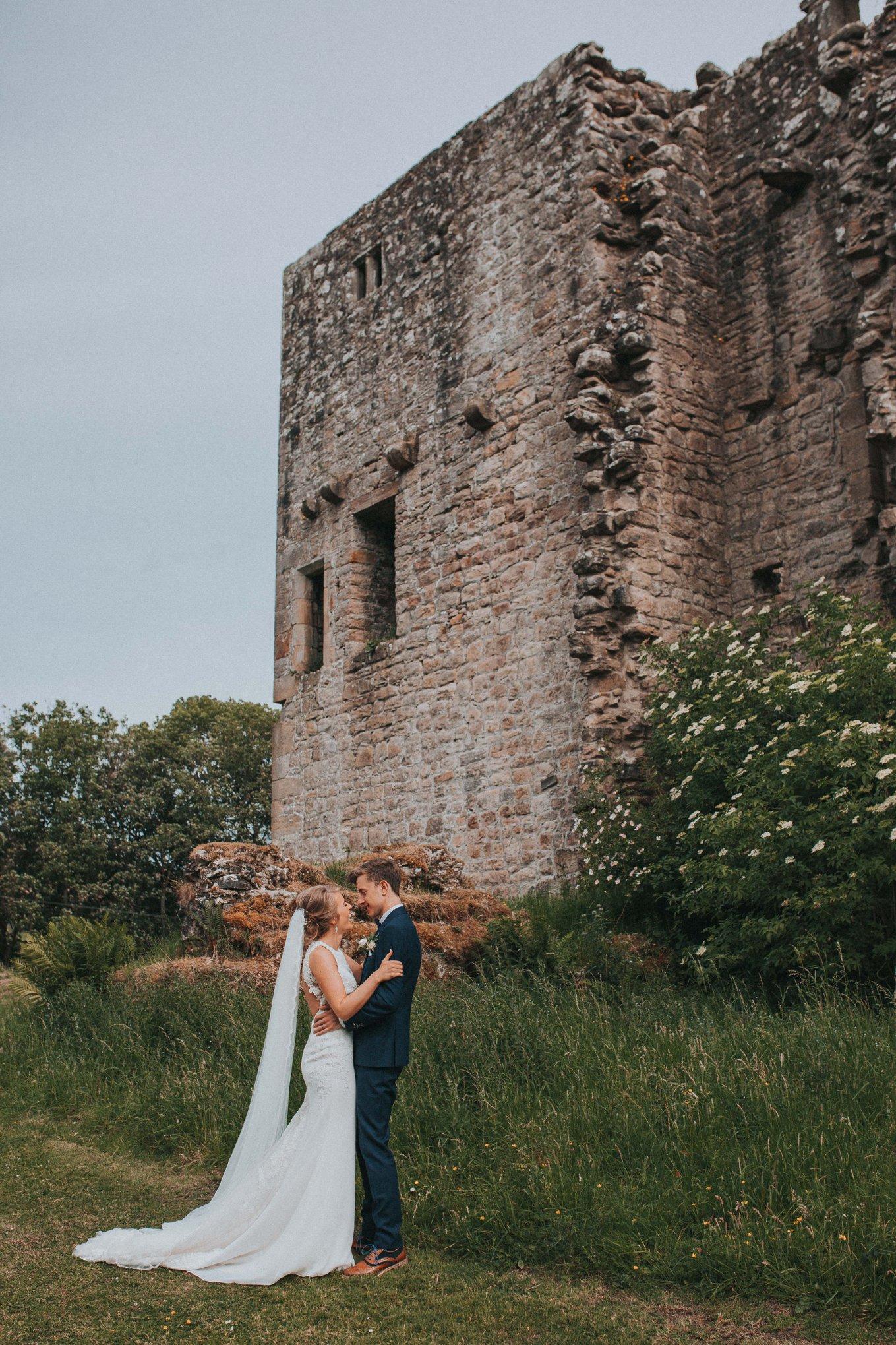 yorkshire dales wedding farm budget diy photography