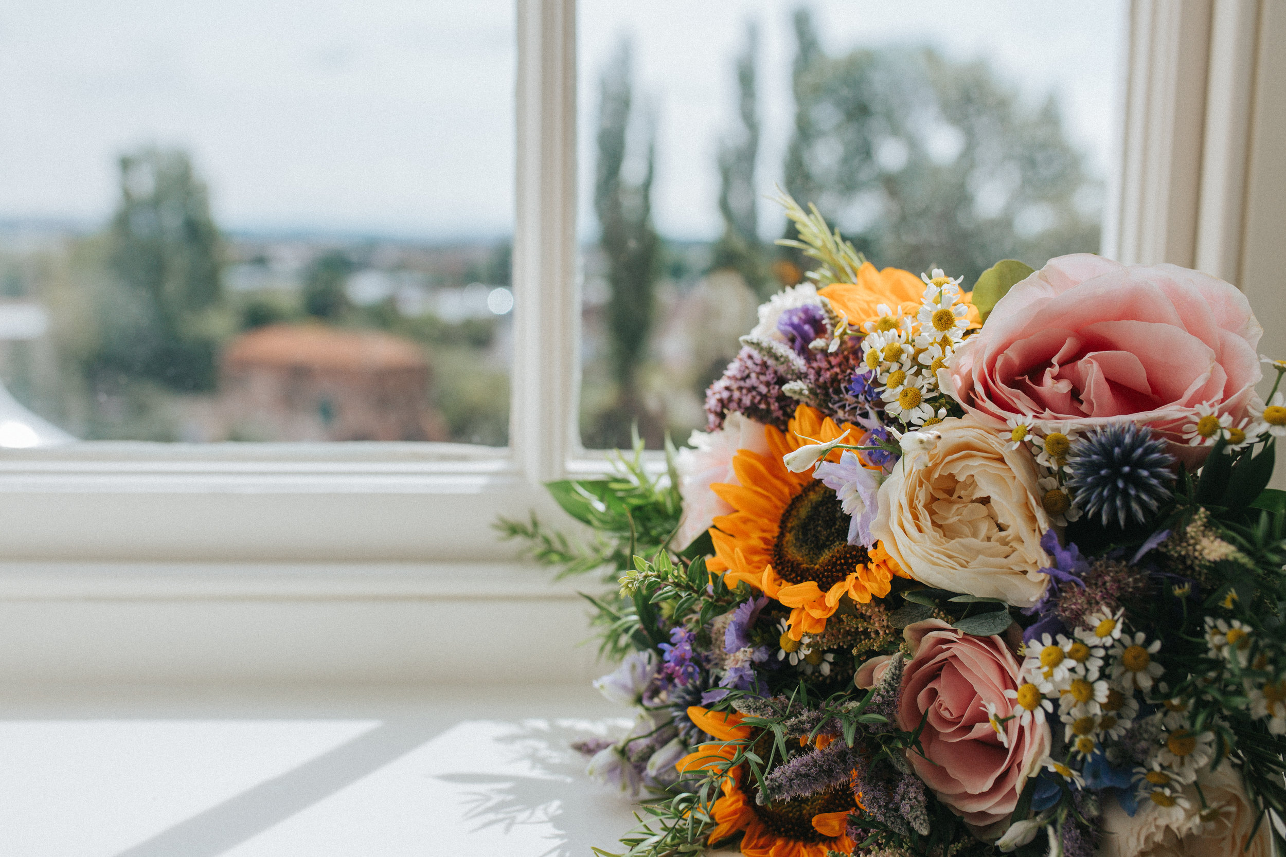 yorkshire wedding marquee champagne photography diy