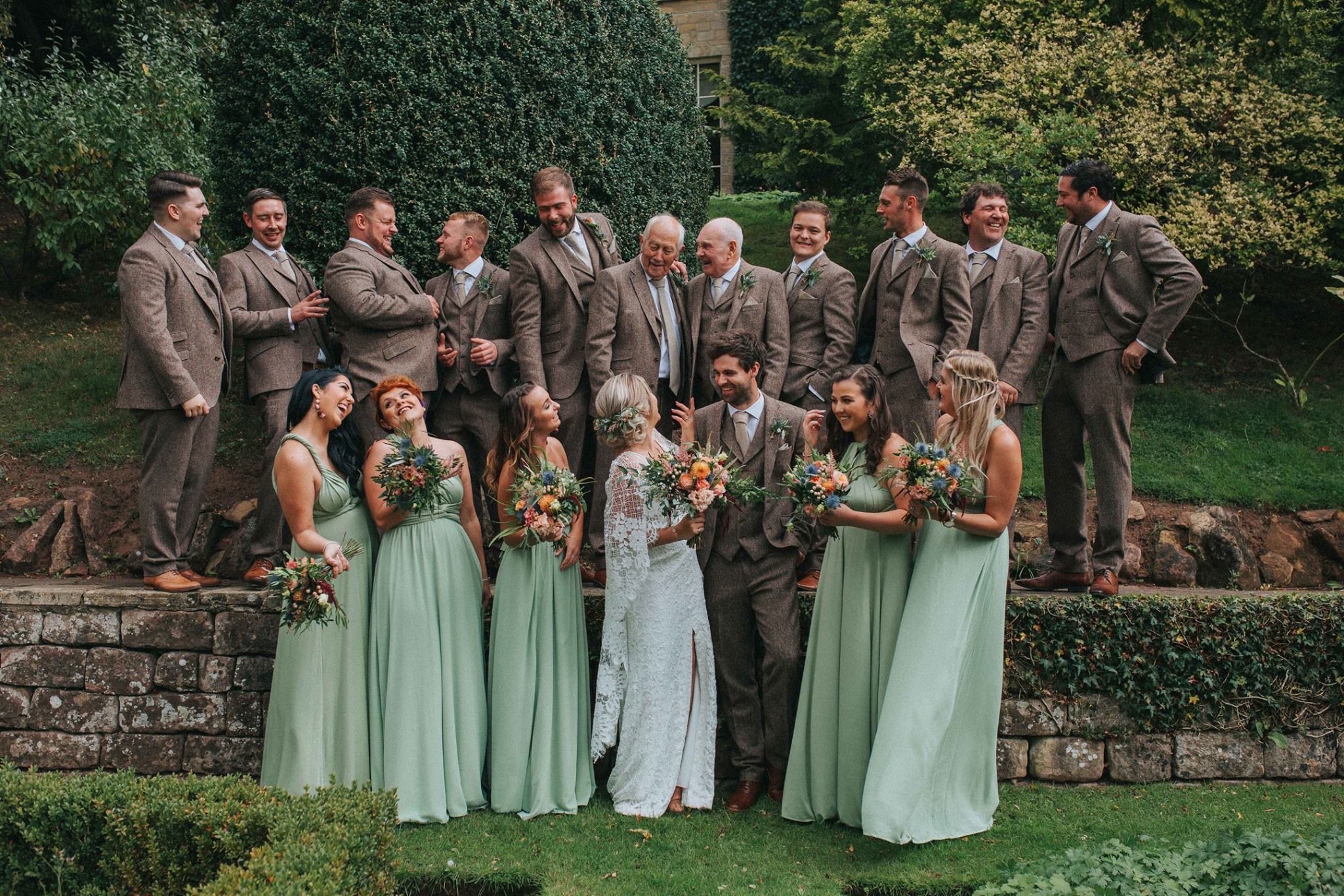 boho bride relaxed photography budget