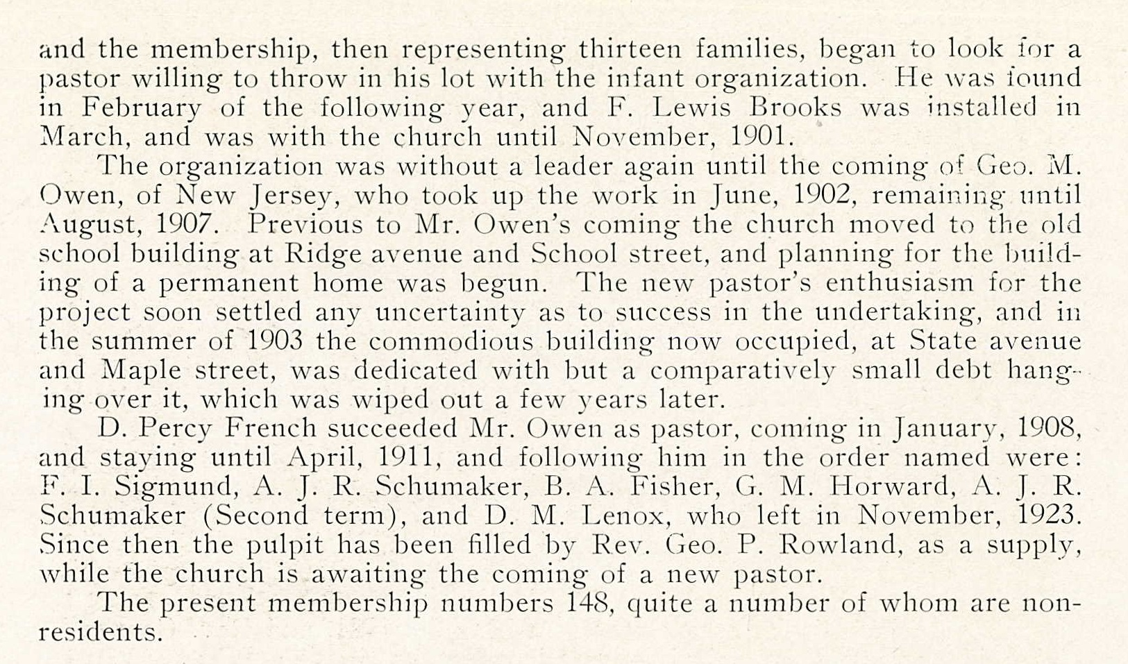 First Baptist Church - 1924 Coraopolis HS Review (106).jpg