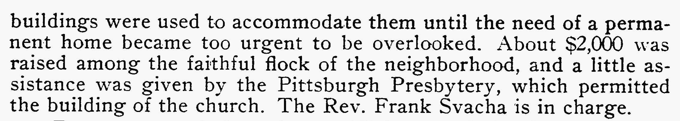 Second Presbyterian Church - Edward S Maurey - Where the West Began (pg65).jpg