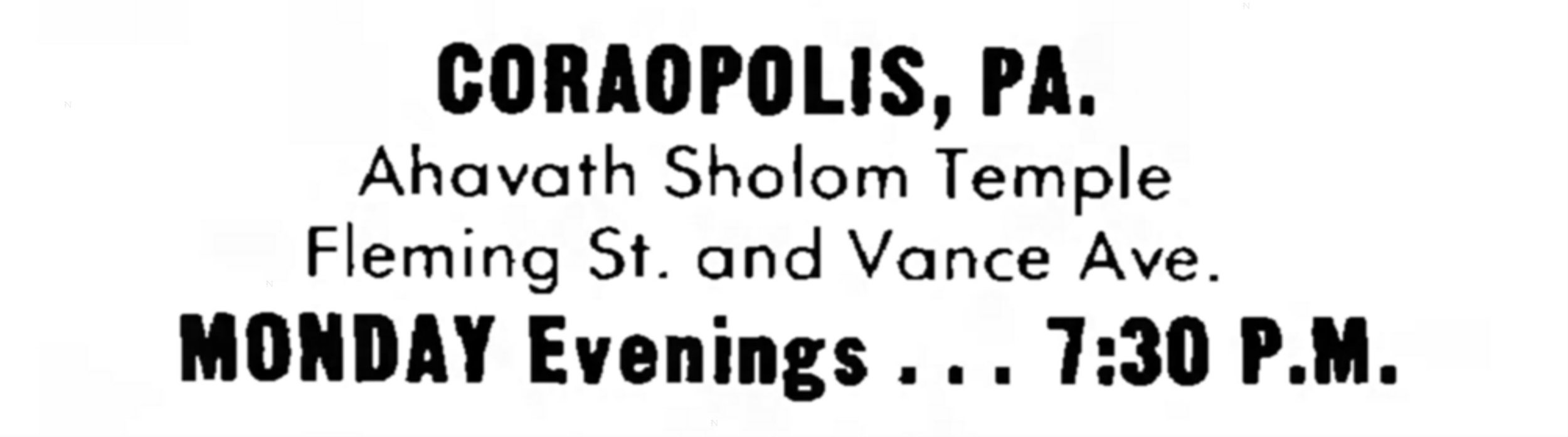North Hills News Record, March 17, 1973