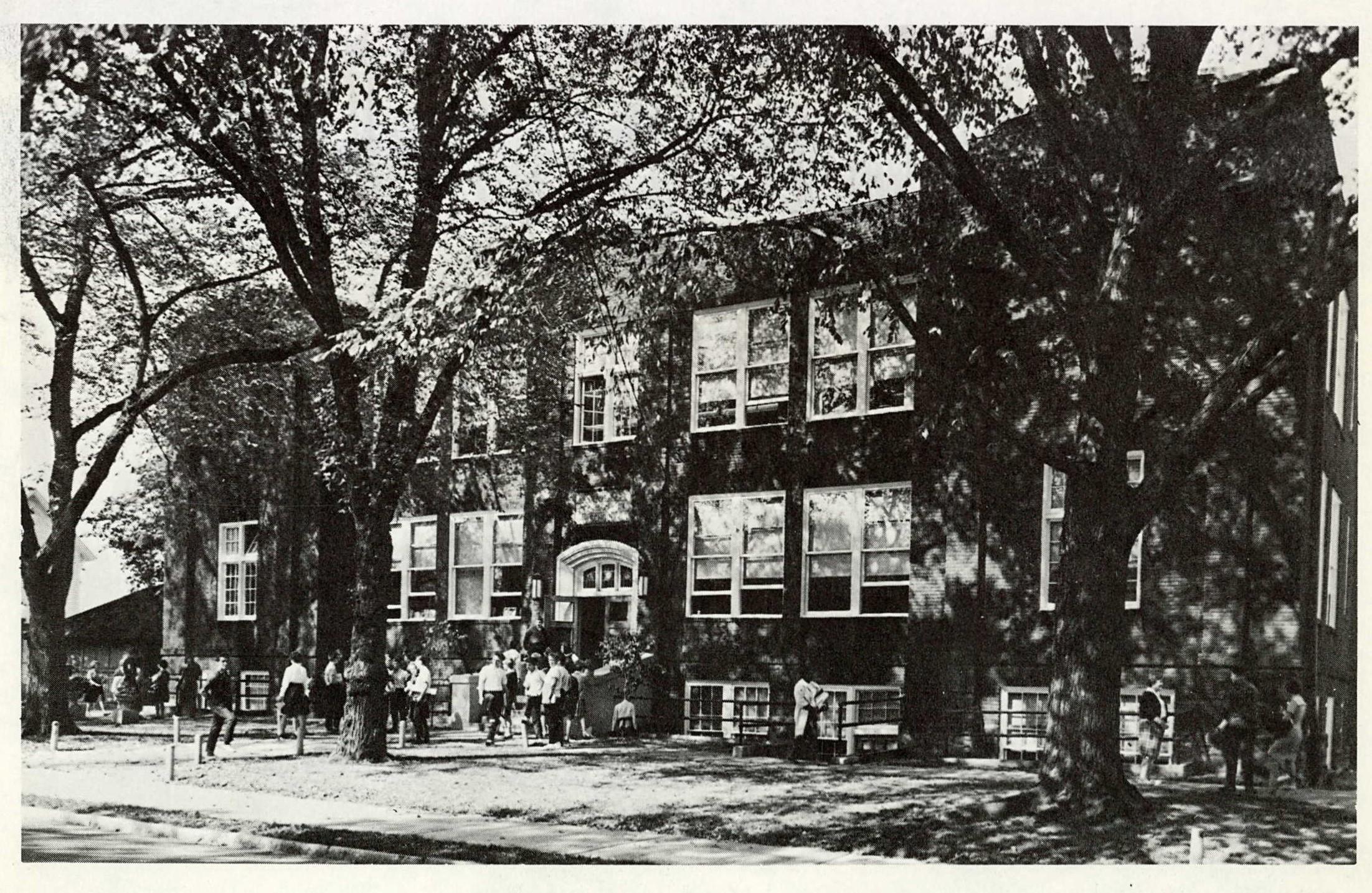 Coraopolis High School - 1964 Review.jpg