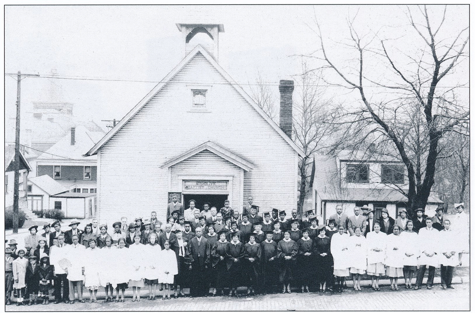 Mount Olive Baptist Church - School & Highland.jpg