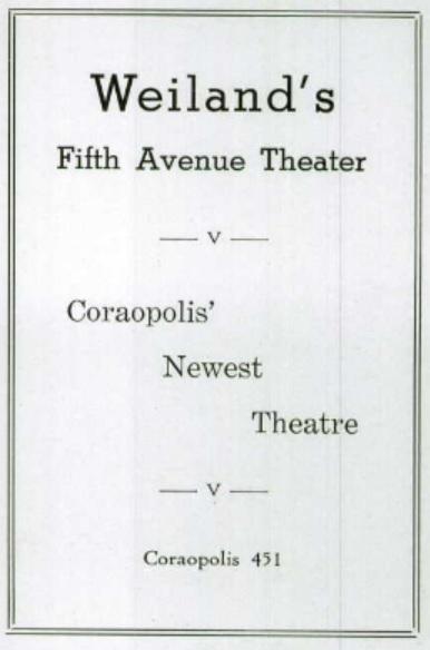 1942 Coraopolis Review (page 72)