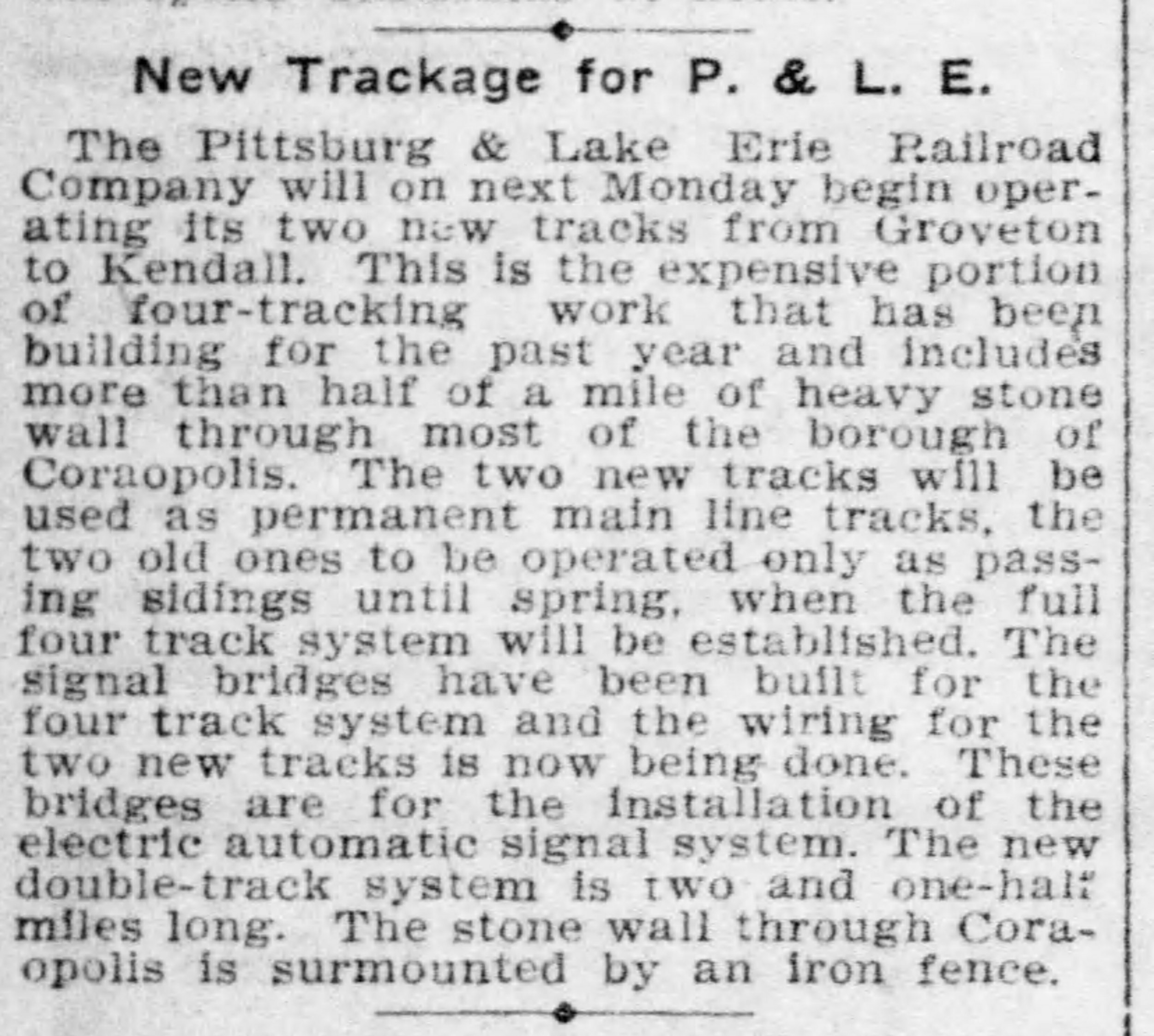 Pittsburgh Daily Post December 23, 1903