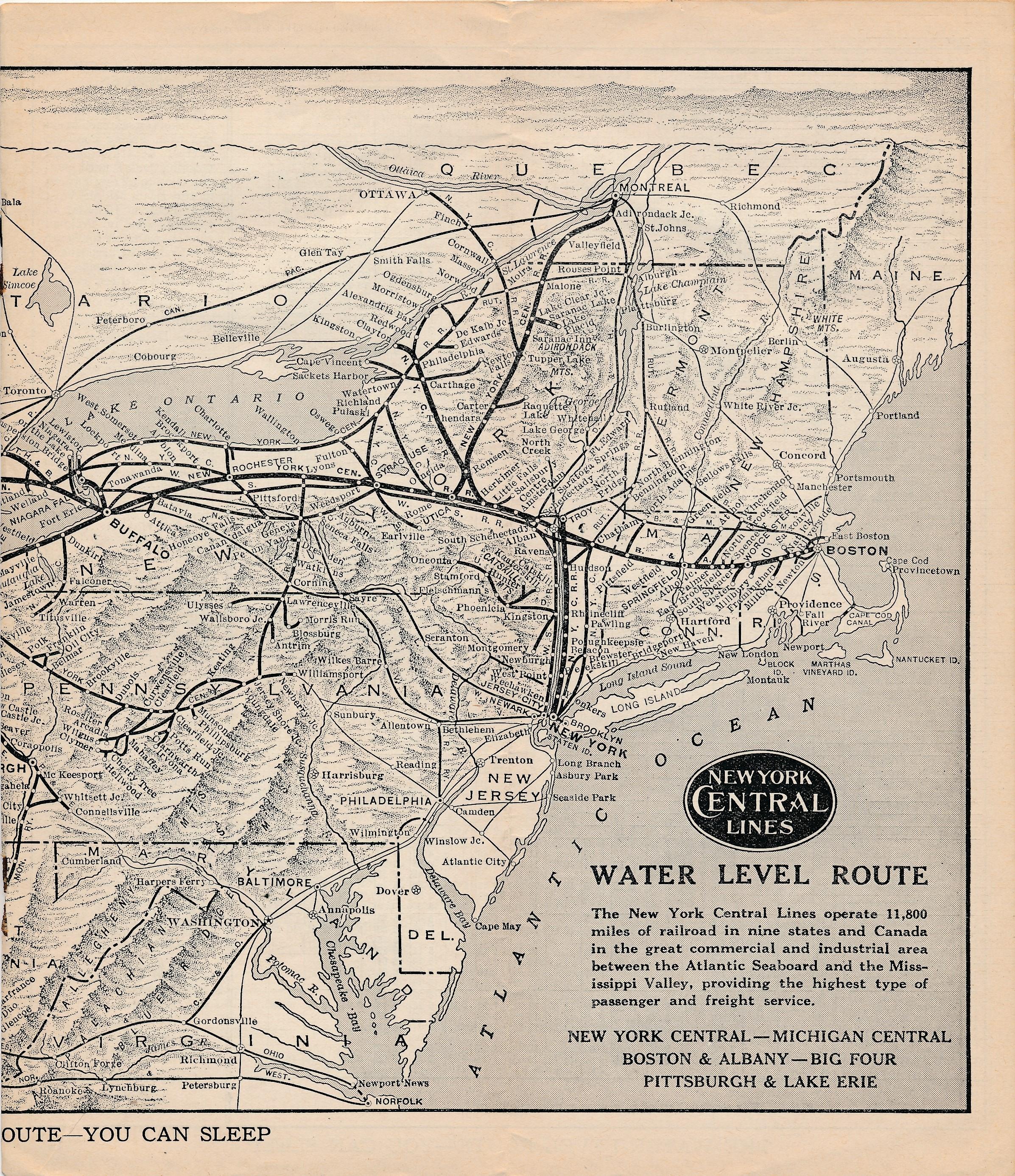 1933 P&LE Passenger Timetable (8).jpg