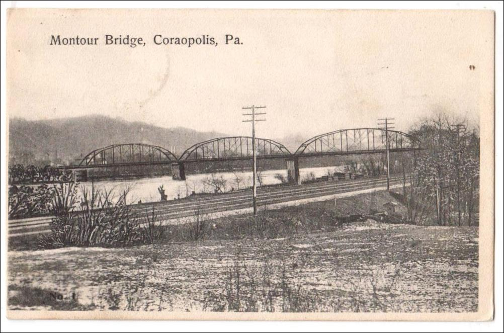 Postcard from 1907.