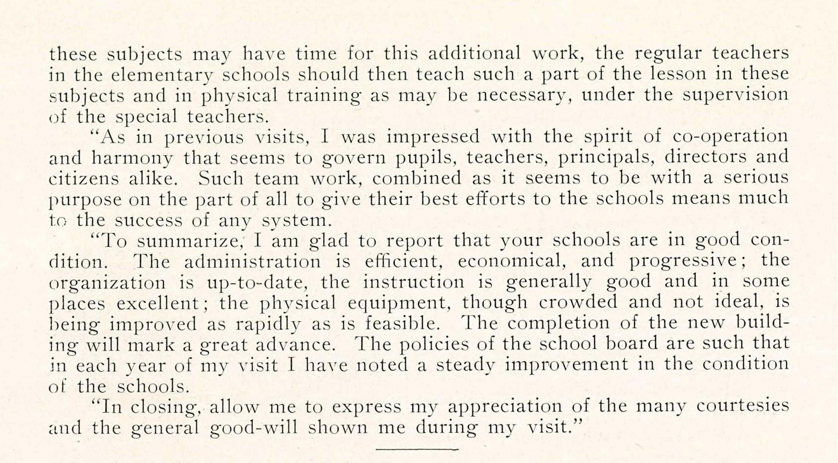 1924 Coraopolis HS Review