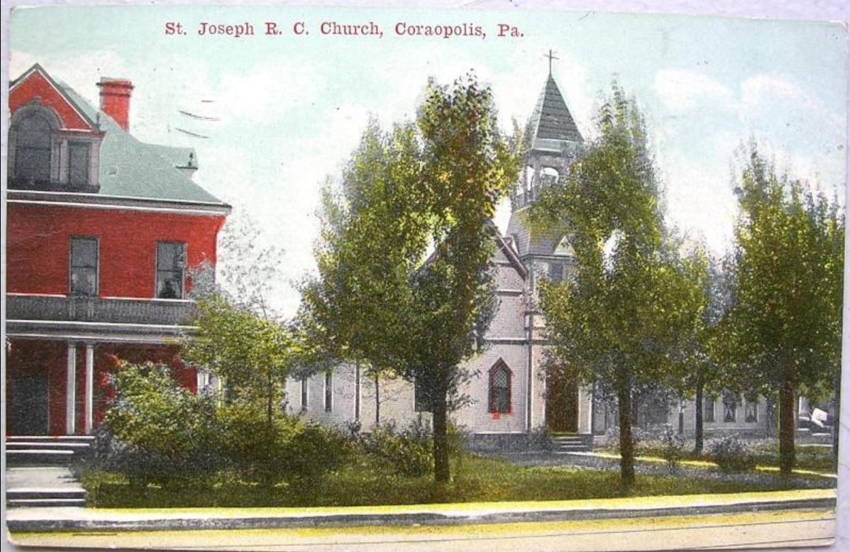 4th Ave & Chestnut - 1910 St Joseph RC Church.jpg