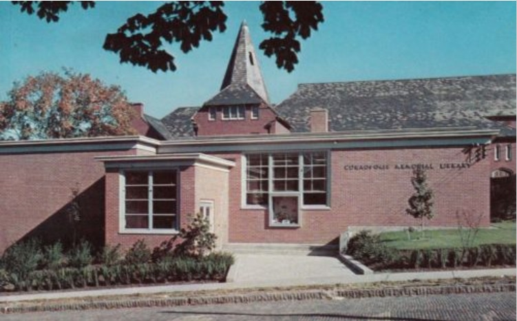 Coraopolis Memorial Library 1939.jpg