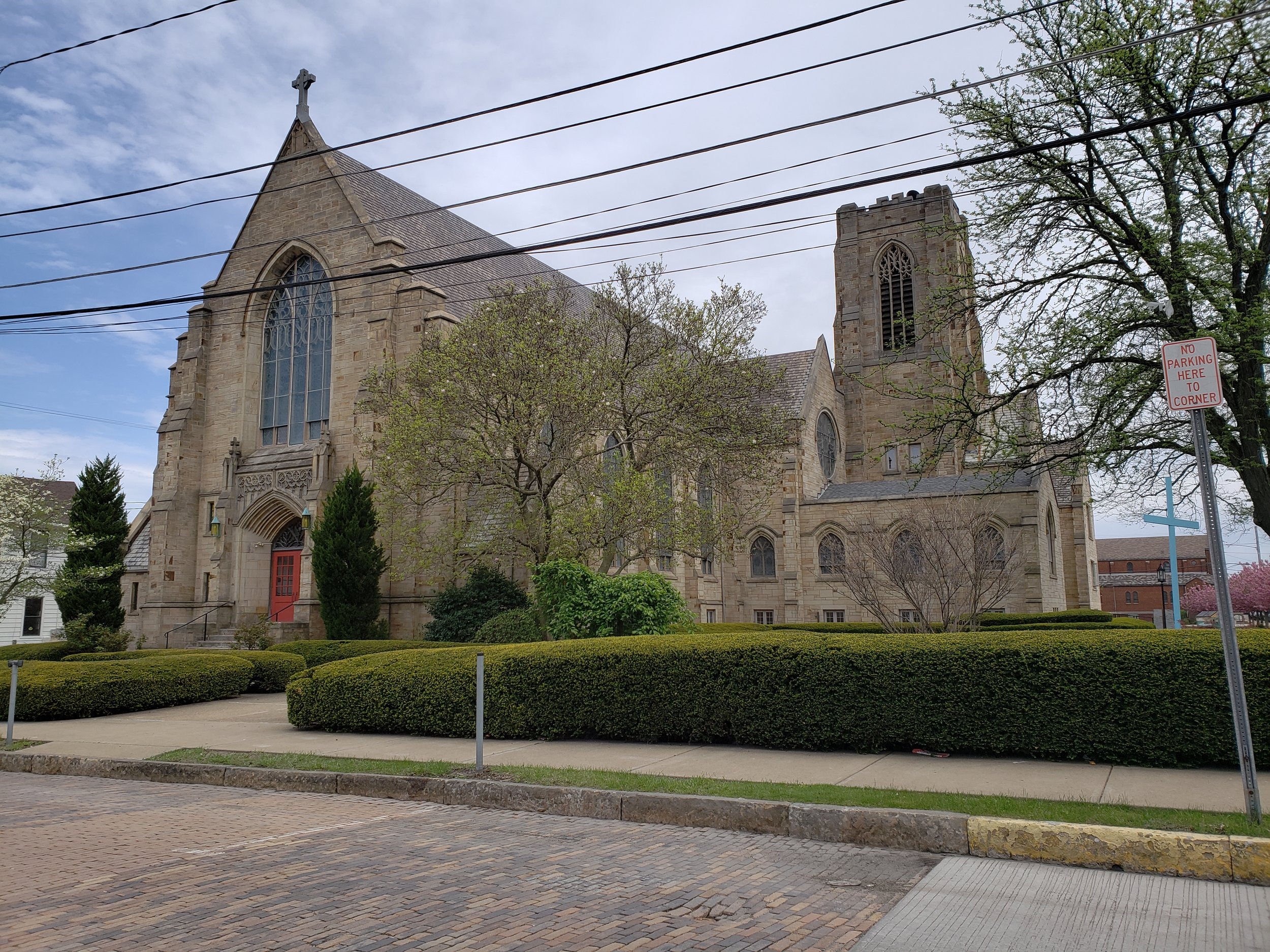 1947 - First Presbyterian Church in CoraopolisNOW.jpg
