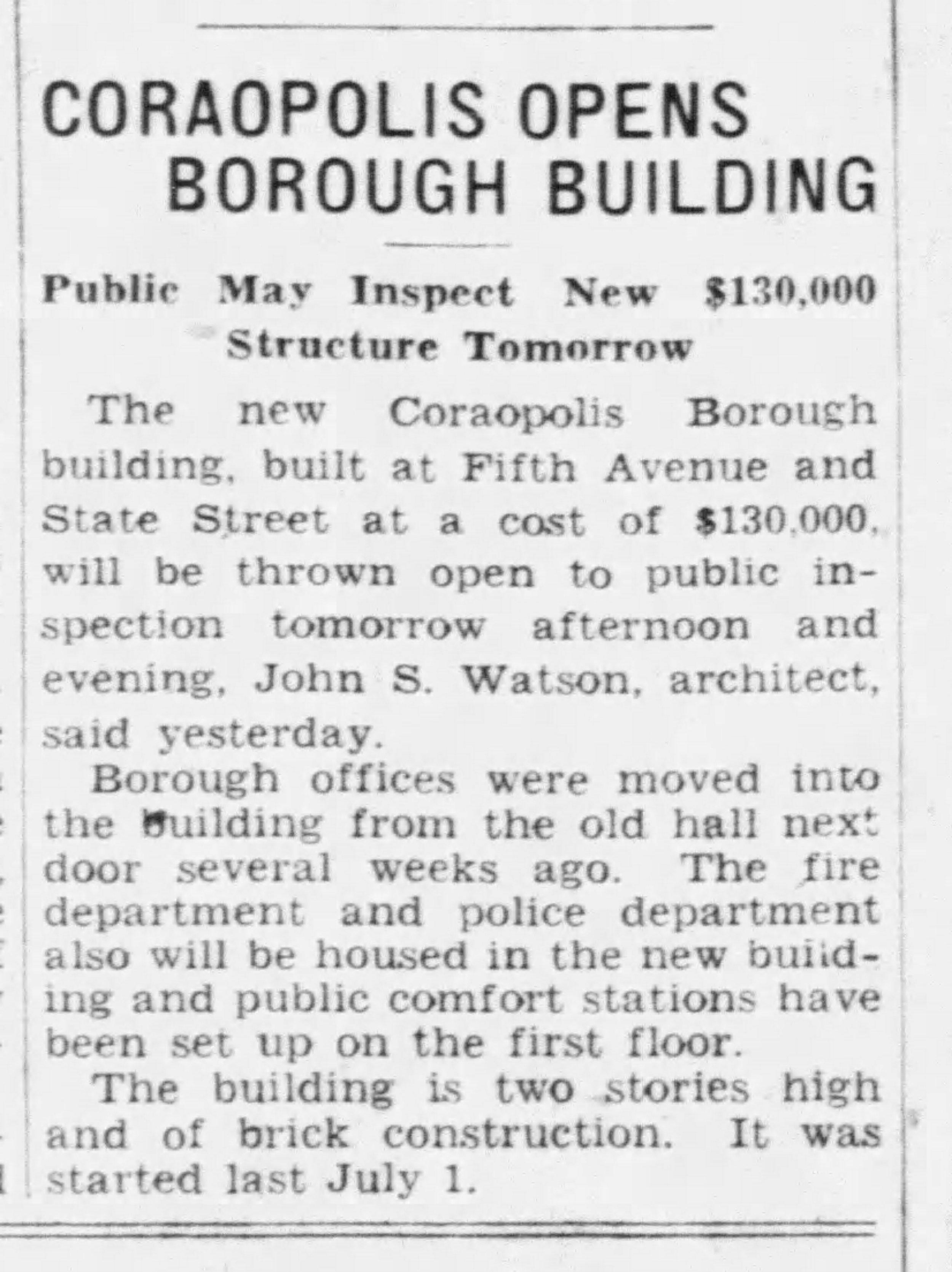 1930-05-23 The Pittsburgh Press (vol XLVI, n332, p6)