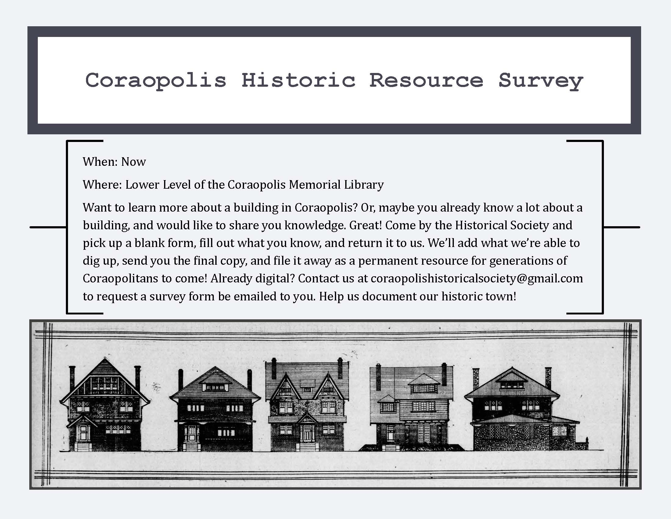 Coraopolis Historical Resource Survey Flyer.jpg
