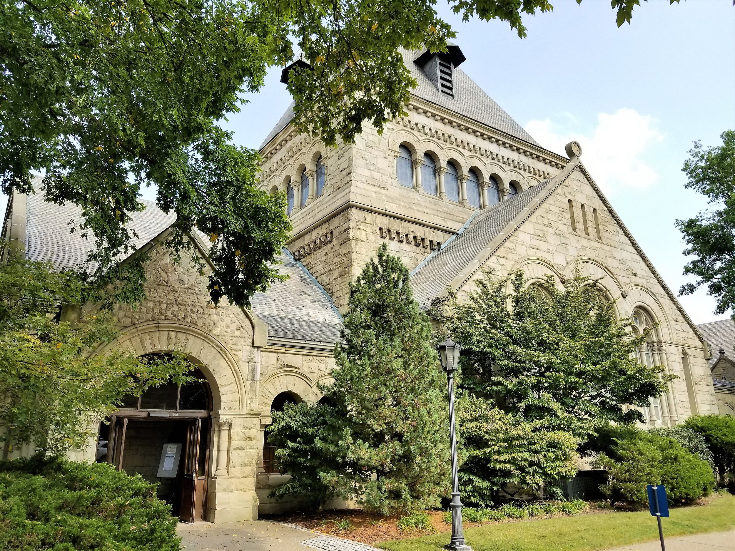 Shadyside Presbyterian Church