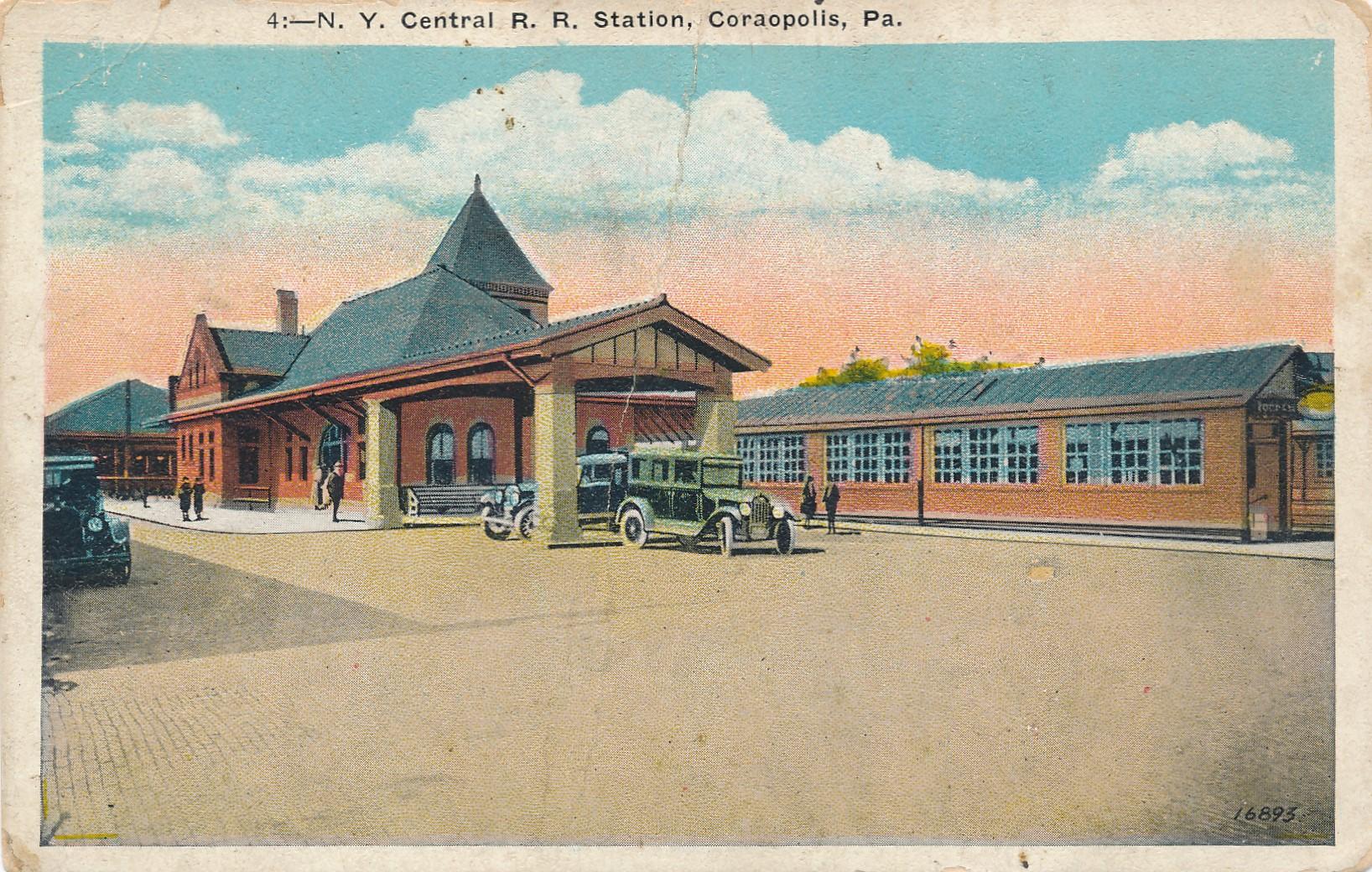 Coraopolis Station 1930s (1).jpg