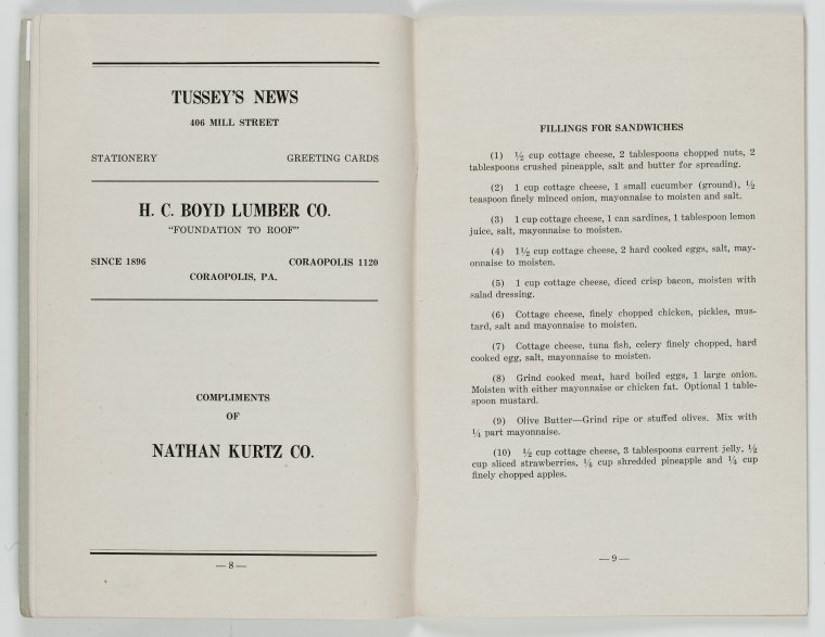1946 Coraopolis Jewish Sisterhood Cookbook04.jpg