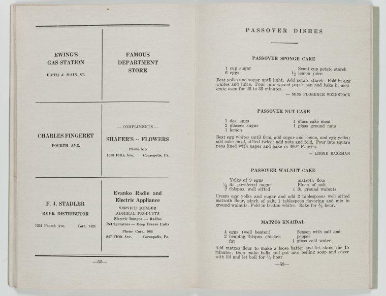 1946 Coraopolis Jewish Sisterhood Cookbook05.jpg