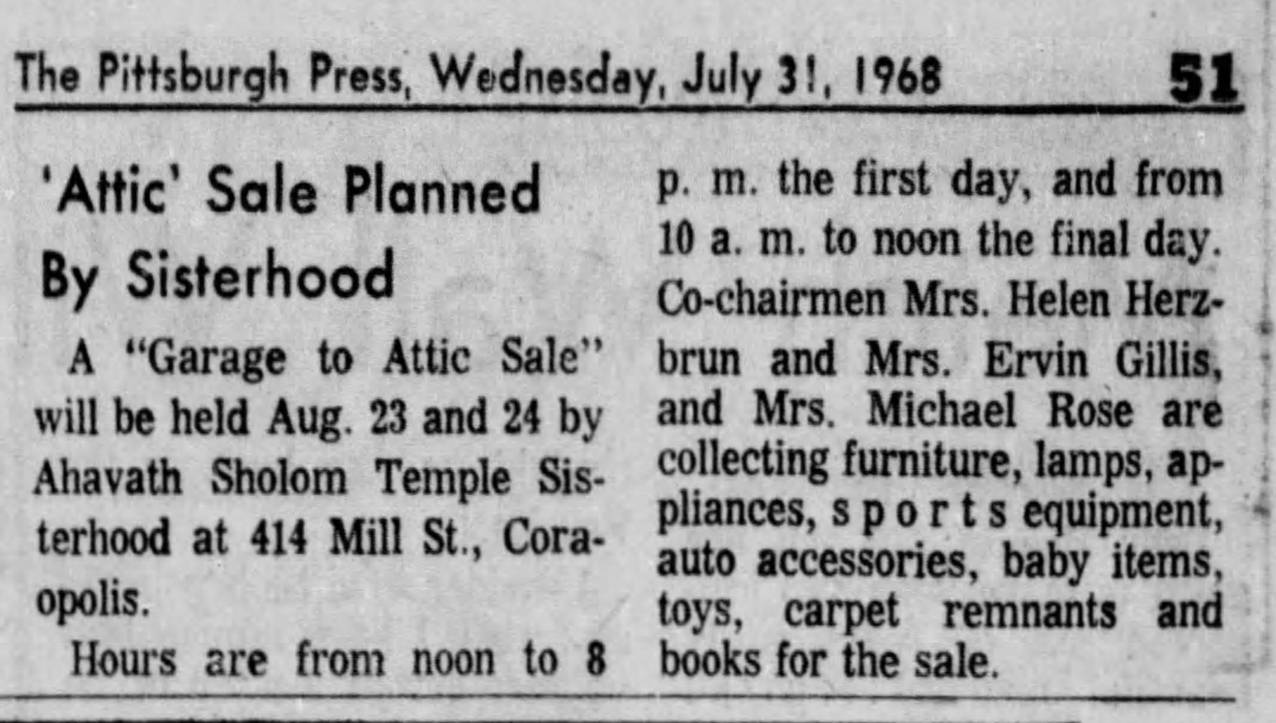 1968-07-31 The Pittsburgh Press (v85, n37, p51)