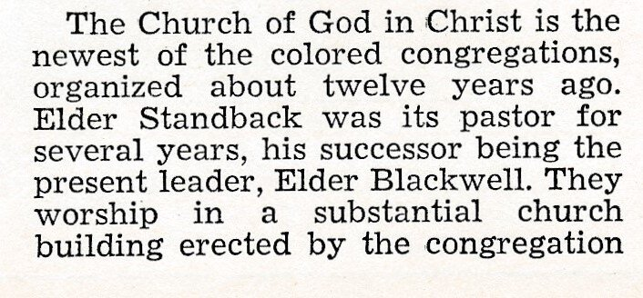 1937 Semi-Centennial of Coraopolis (page 54)