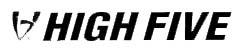 High Five logo b&w.jpg