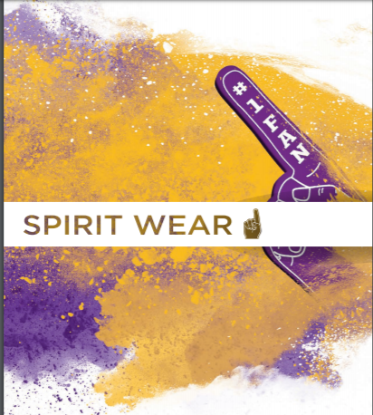 Game Gear spirit wear 2017