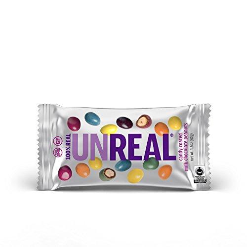UNREAL   Brand Identity.