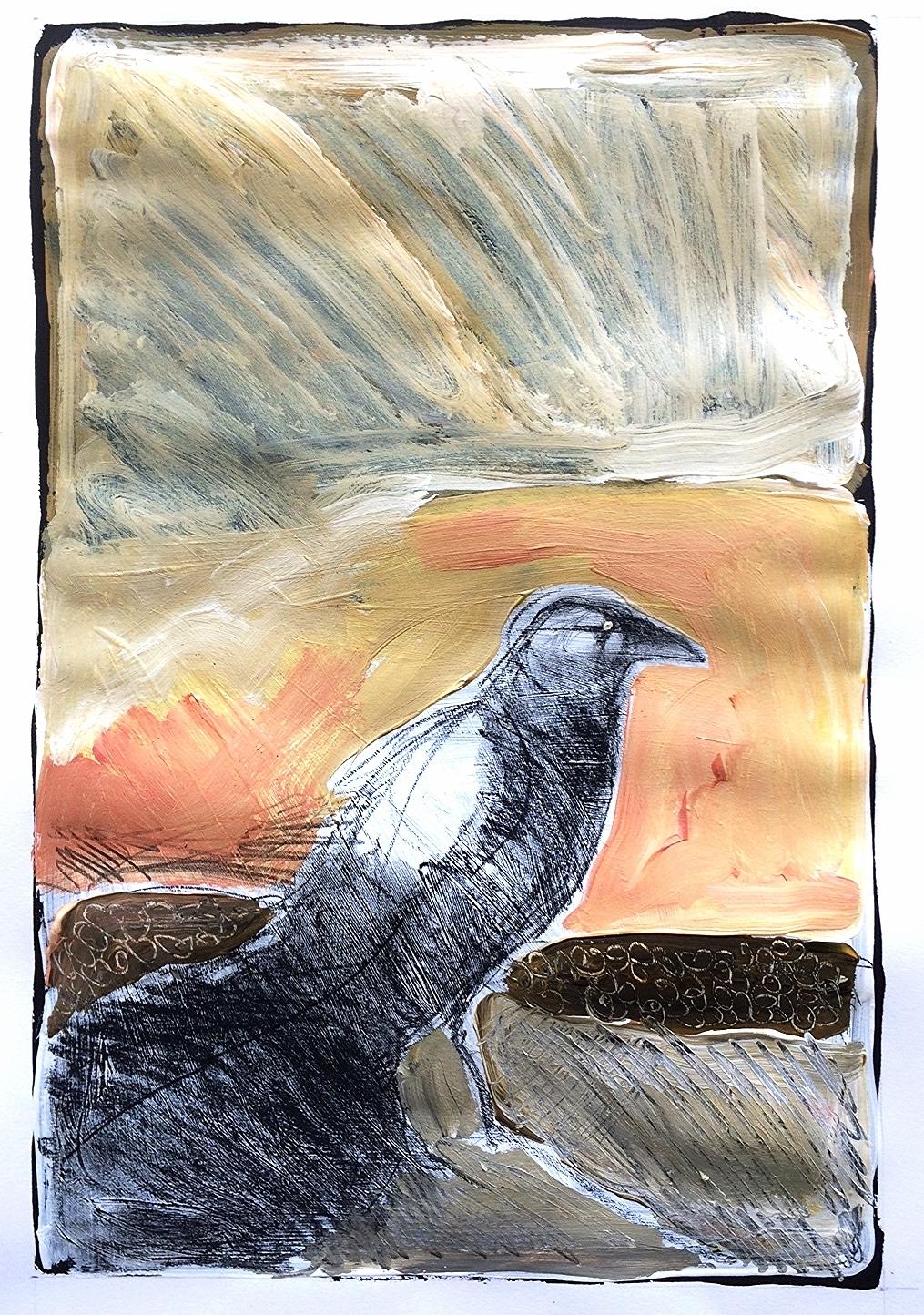 Crow Study 2